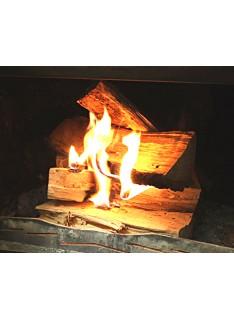 Kvalitní podpalovač ,,Fidibusse,, 50 kusů