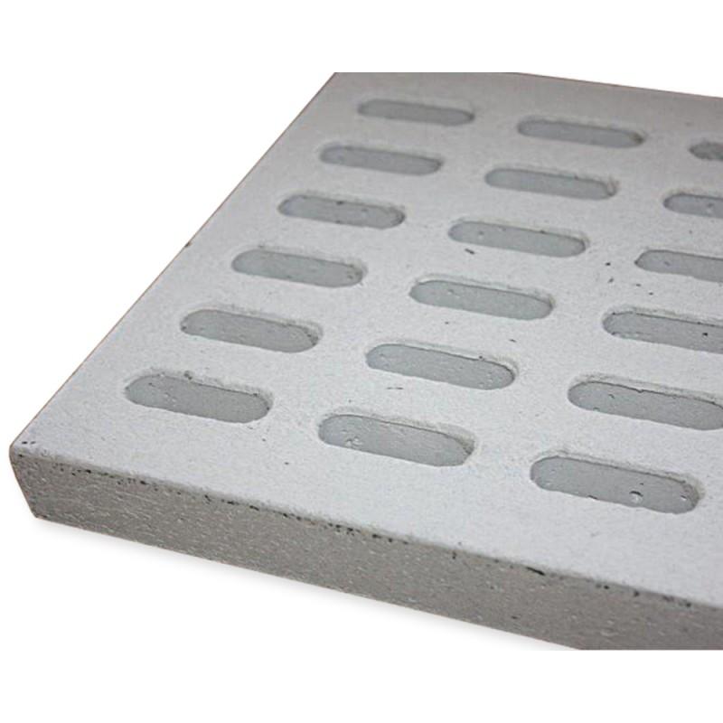 Keramický rošt do kamen ABX -  240 x 260 mm