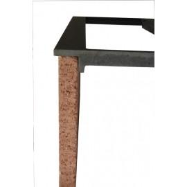 Lože roštu s roštem 410 x 210 mm