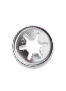 Zajišťovací podložka Ø 8 mm k teploměru