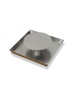 Rozptylovač kouře do udírny 420 x 450 mm