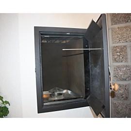 Rozptylovač kouře do udírny 380 x 450 mm