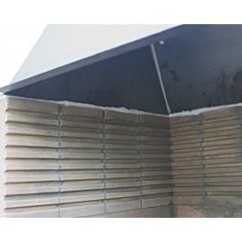 Promaglaf- rohož 14,64 x 0,61 m (Sibral)