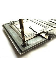 Špičkový vrták do litiny Ø 10 mm