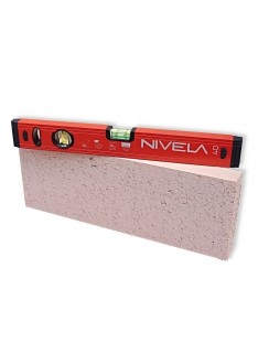 Vodováha Nivela délka: 400 mm