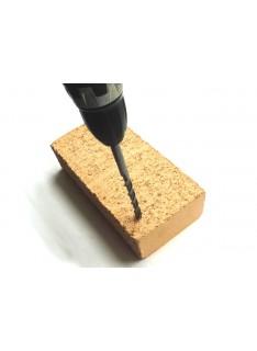 Kvalitní vrták do šamotu Ø 8 mm