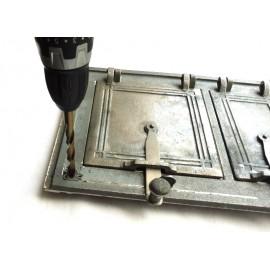 Špičkový vrták do litiny Ø 7 mm