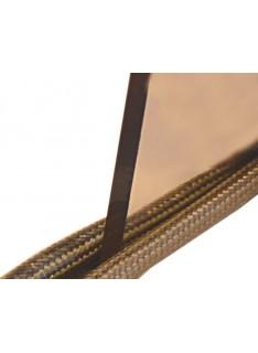 Plochá samolepicí šňůra 25x6 mm 1 m (oboustranná)