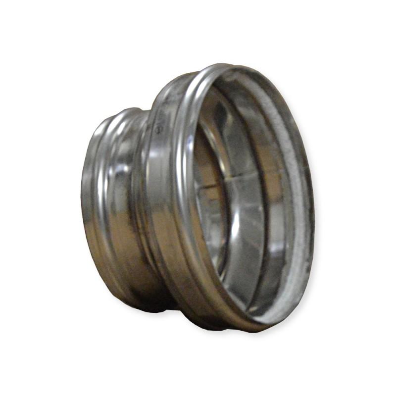 Napojovací díl 180/200 mm - vnější Ø 240