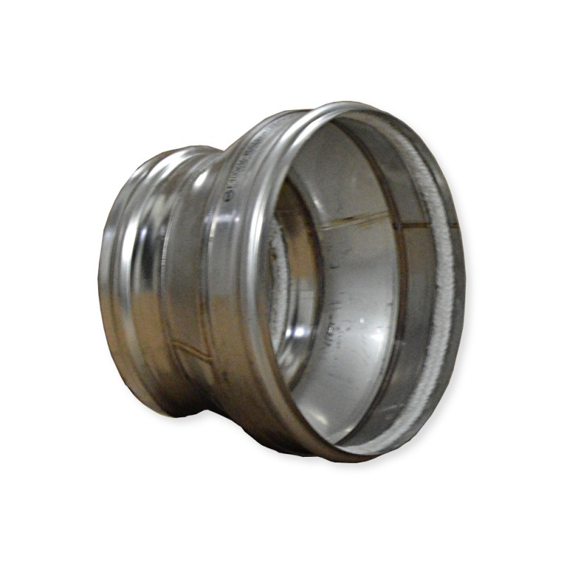 Napojovací díl 180/200 mm - vnější Ø 235