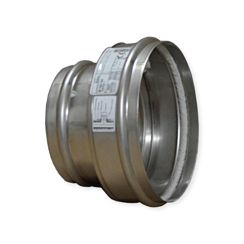 Napojovací díl 150/180 mm - vnější Ø 200