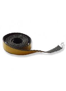 Plochá samolepicí těsnící páska 20 x 2 mm 1 m