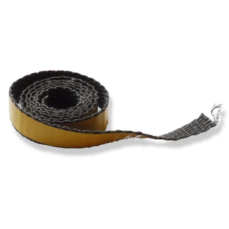 Plochá samolepicí těsnící páska 20 x 2 mm 1,5 m