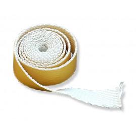 Plochá samolepicí těsnící páska 40 x 2 mm 1,5 m
