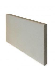 Lisovaná šamotová deska  500 x 370 x 30 mm
