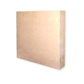 Šamotová deska do pece 280 x 280 x 55 mm