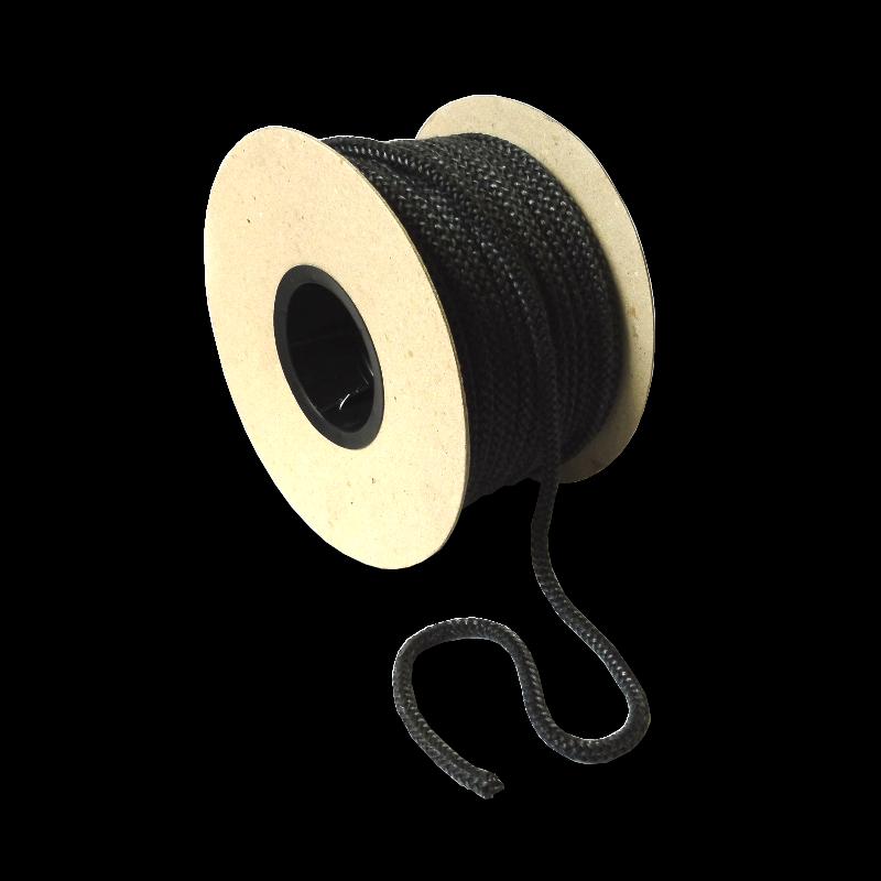 Těsnící šňůra pr. 6 mm, 2 m