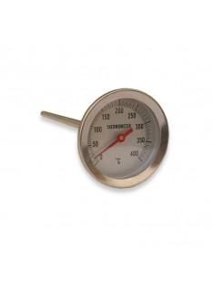 Teploměr do udírny, délka: 150 mm - udírenský teploměr