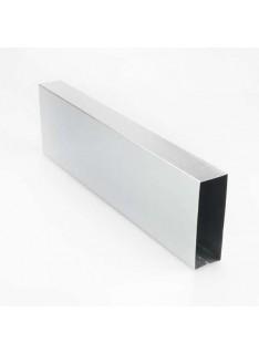 Kanál pro přívod spalovacího vzduchu - 1000 mm