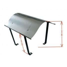 Komínová stříška NAPOLEON na Ø 120 až 160 mm dvouprůduch