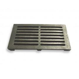 Litinový rošt střední 150 x 270 mm