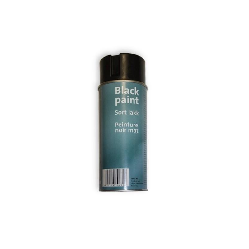 Jotul černá barva ve spreji 400ml