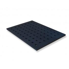 Ocelový rošt 210 x 368 mm (8 x 14 palců)
