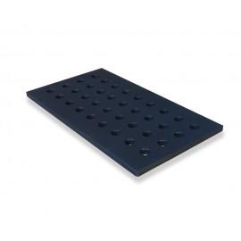 Ocelový rošt 183 x 290 mm (7 x 11 palců)