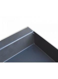 Popelník (11) 90 x 275 x 345 mm