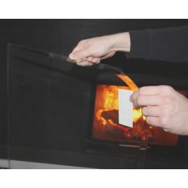 Silikonové podložky pod sklo (balení 8 ks)