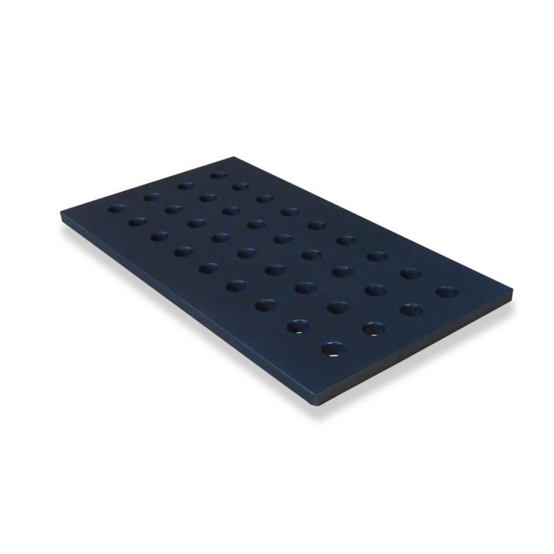 Ocelový rošt 157 x 263 mm (6 x 10 palců)