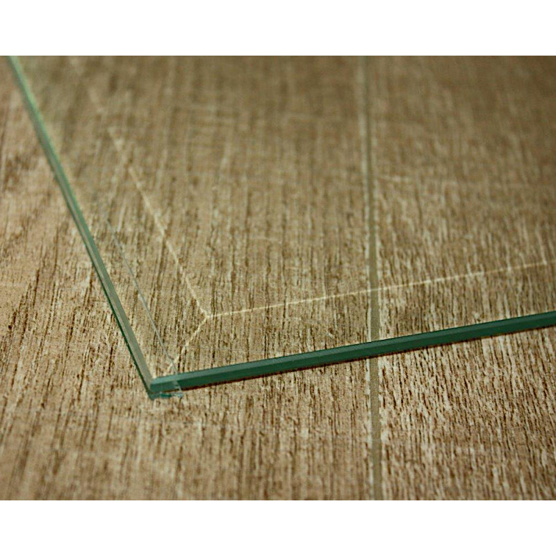 Těsnění proti prachu pro skla pod kamna - 5 metrů