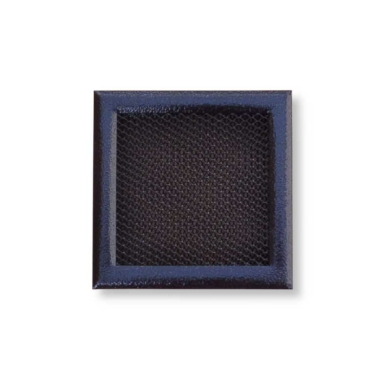 Mřížka měděná antika 195 x 195 mm